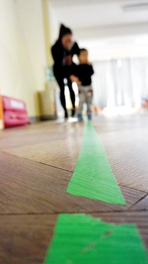 治疗越早,孩子回归社会的可能性越大。