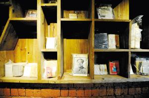 各个时期的书籍。