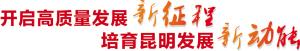 滇中新区高质量推进国际化高新产业新城建设